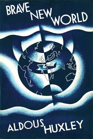 Brave New World, commonly viewed as one of the greatest novels in history, detailed a society made comfortable through drugs and complex conditioning but ruled by an oligarchic class.